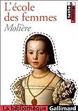 echange, troc Molière - L'Ecole des femmes