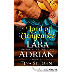 Lord of Vengeance (English Edition)