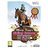Mary King's Riding School 2 (Wii)by Ghostlight