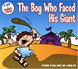 echange, troc Various Artists - Boy Who Faced His Giant (Bonus Dvd)