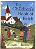 The Childrens Book of Faith