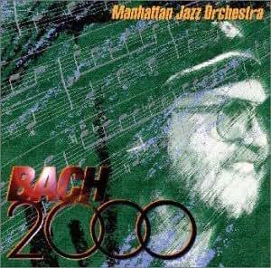 Orchestra 88 - Manhattan Skyline