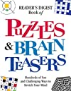 Book of Puzzles  &  Brain Teasers