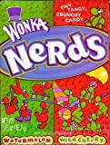 Wonka Nerds Variety Pack (Pack of 6)