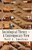 img - for Sociological Theory - A Contemporary View: How to Read, Criticize and Do Theory (Classics of the Social Sciences) book / textbook / text book