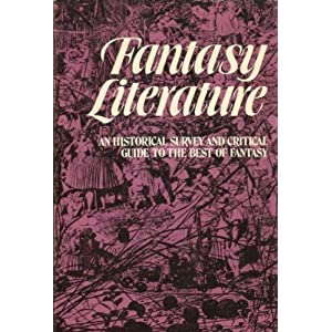 gothic grotesques essays on fantasy literature