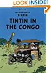 Tintin in the Congo (The Adventures o...