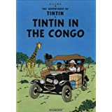 Tintin in the Congo (The Adventures of Tintin)by Georges Remi Herg�