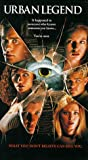 echange, troc Urban Legend [VHS] [Import USA]