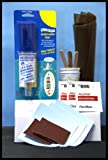 Vinyl Inflatable Boat Repair Kit (Manual Mix)