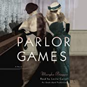 Parlor Games: A Novel | [Maryka Biaggio]