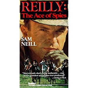 Reilly-Ace of Spies Vol. 4 movie