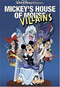 Mickeys House Of Villains from Walt Disney Video
