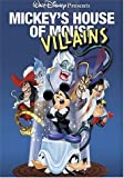 Mickey's House of Villains [DVD] [Region 1] [US Import] [NTSC]