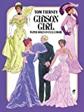 img - for Gibson Girl Paper Dolls (Dover Victorian Paper Dolls) book / textbook / text book
