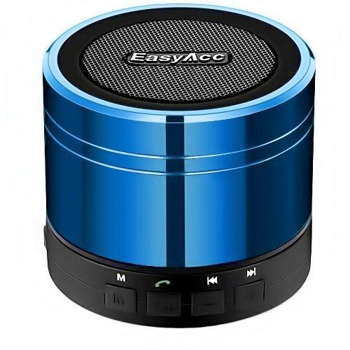 EasyAcc-Alta-altavoces-Bluetooth-recargable-Mini-altavoces-PDA-inalmbrica