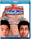 Harold & Kumar Go to White Castle (Unrated) (Ws) [Blu-ray] [2008] [US Import]