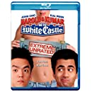 Harold & Kumar Go to White Castle (Extreme Unrated) [Blu-ray]
