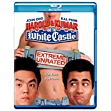 Harold & Kumar Go to White Castle (Unrated) (Ws) [Blu-ray] [2008] [US Import]by Neil Patrick Harris