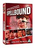 Spellbound packshot