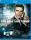 51Y7AN29T%2BL. SL160  Skyfall and more Bond movies headline this weeks home video releases