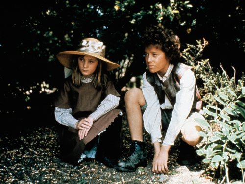 Java 39 S Journey The Secret Garden A Great Movie For Spring