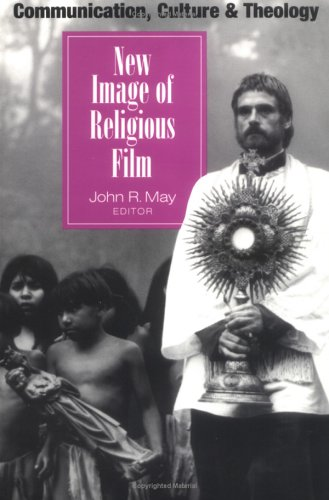 New Image of Religious Life (Communication, Culture, and Religion)