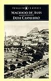 Penguin Classics Dom Casmurro