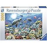 Ravensburger 17426 Meraviglie del mondo marino Puzzle 5000 pezzi