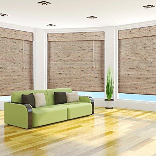 petite-tropical-rustic-bamboo-roman-shade-free-shipping-29x54