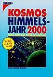 img - for Kosmos Himmelsjahr 2000 book / textbook / text book