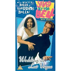 Saved by the Bell - Wedding in Las Vegas - Spanish subtitles movie