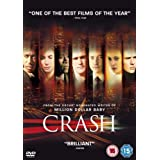 Crash [UK Import]von &#34;Crash&#34;