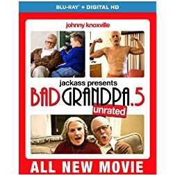 Jackass Presents: Bad Grandpa .5