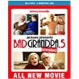 Jackass Presents: Bad Grandpa .5 [Blu-ray]