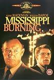 echange, troc Mississippi Burning [Import anglais]