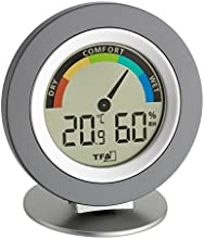 TFA Dostmann digitales Thermo-Hygrometer Cosy 30.5019
