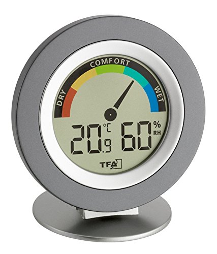 digitales Thermo-Hygrometer Cosy 30.5019