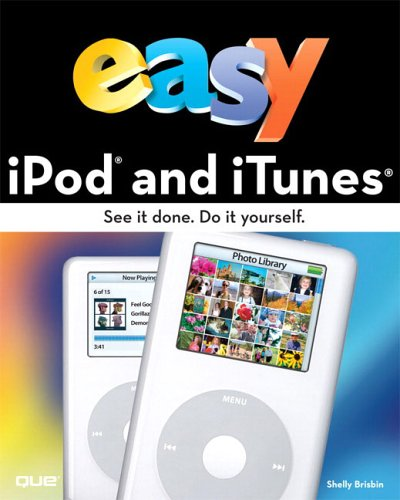 UK Easy iPod and iTunes