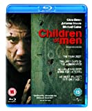 Children of Men [Blu-ray] [2006] - Alfonso Cuaron