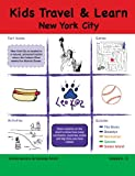 img - for Kids Travel & Learn: New York City book / textbook / text book