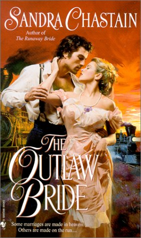Image for The Outlaw Bride
