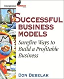 img - for Successful Business Models (Entrepreneur Mentor Series) book / textbook / text book