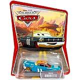 Cars: Andretti ~ Mattel