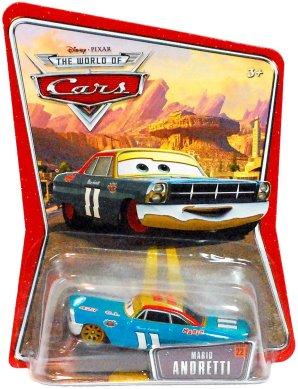 Cars: Andretti
