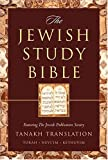 The Jewish Study Bible: Featuring the Jewish Publication Society Tanakh Translation (0195297547) by Fishbane, Michael