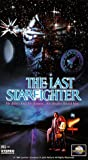 The Last Starfighter VHS Tape