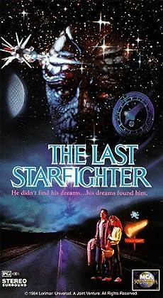 Last Starfighter [VHS] [Import]