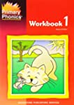 Primary Phonics - Workbook 1