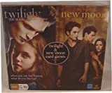 51Y7IMg9IfL. SL160  Twilight and New Moon the Movie Card Games